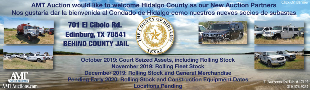 Hidalgo County (November)