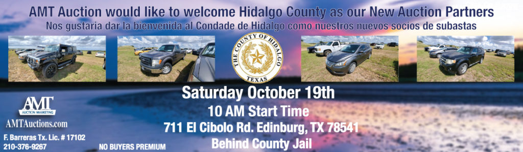 Hidalgo County (October)